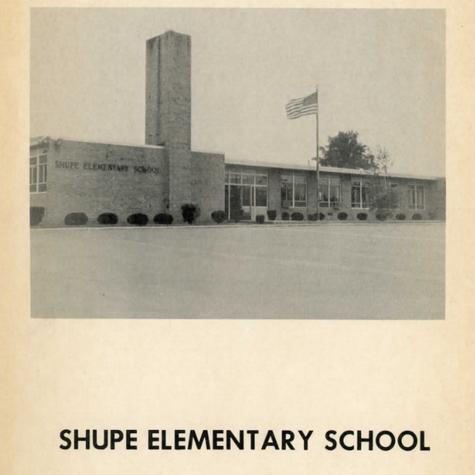Shupe: 1973-74