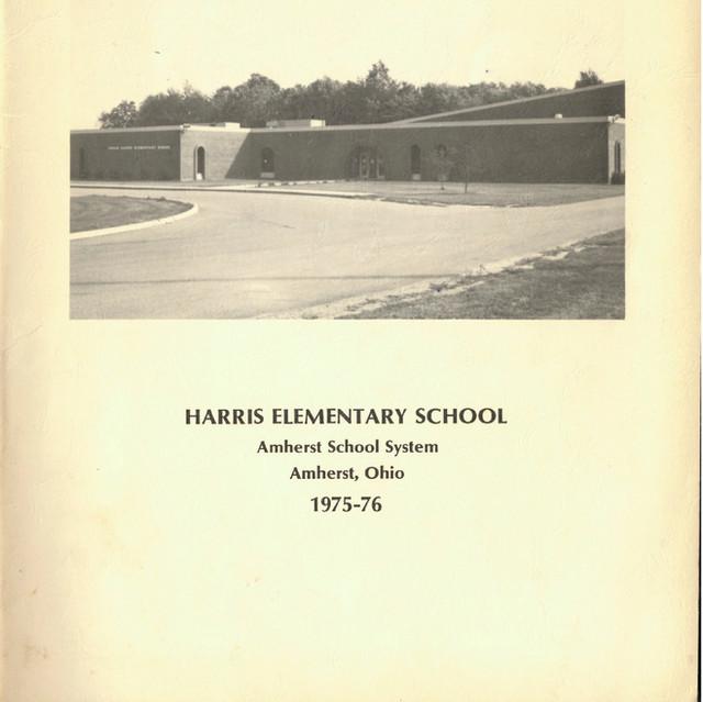 Harris Yearbooks