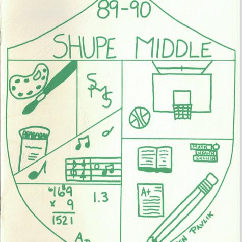 Shupe: 1989-90
