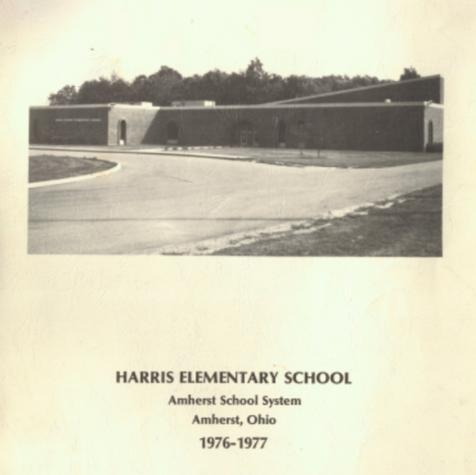 Harris: 1976-77