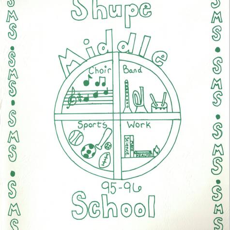 Shupe: 1995-96