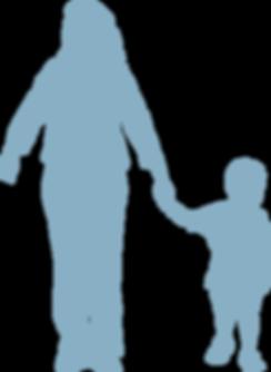 Frau und Kind hellblau.png