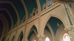 St Josephs Chapel - 5 (AC Linear Side Wa