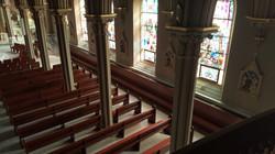 St Josephs Chapel - 8 (Baseboard Heat)