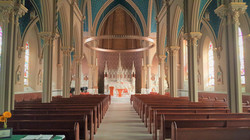 Primary St Josephs Chapel - 1A (Chapel).