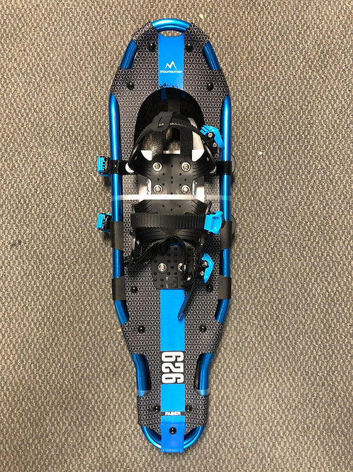 Faber/Snow Mountain Snowshoes
