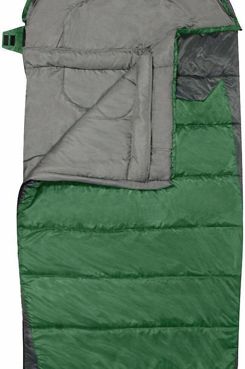 Rockwater Designs – Heat Zone Oversize Rectangular Sleeping Bag