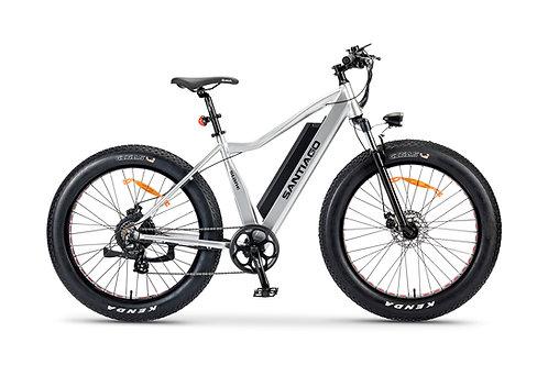 O2 Ride - Santiago 3.0
