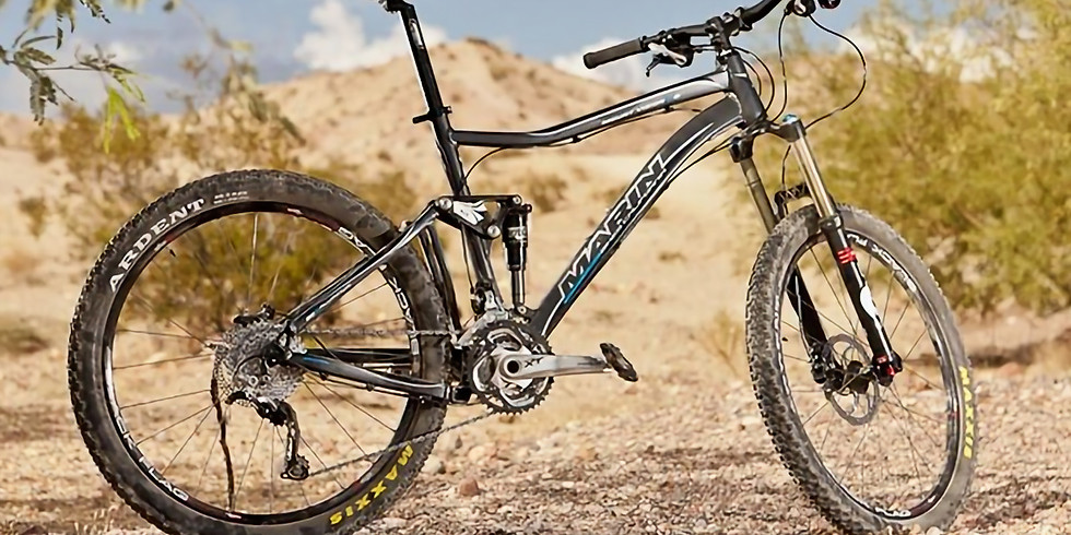 Mountain Bikes- You must call to rent 705-268-8069