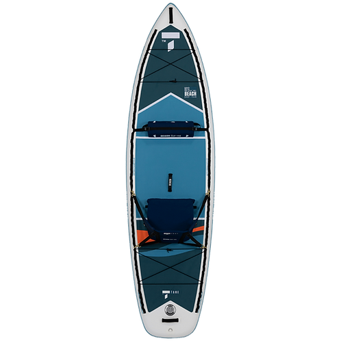 """TAHESPORT – 10'6"""" BEACH SUP-YAK"""