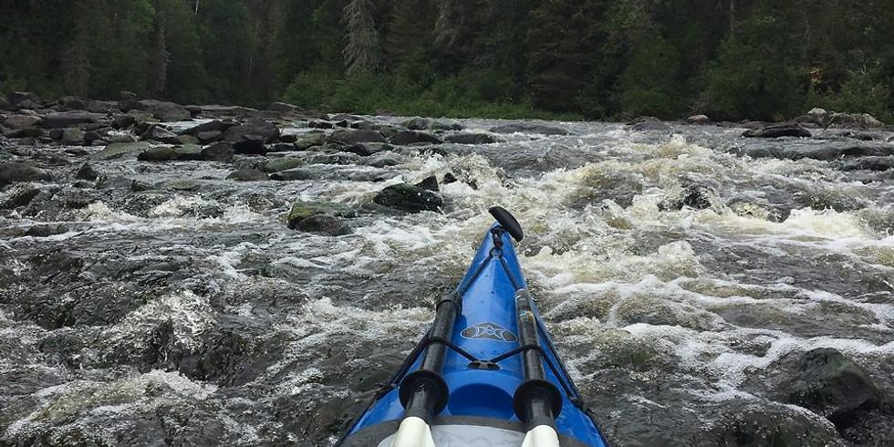 Kayaks- Call to Rent 705-268-8069