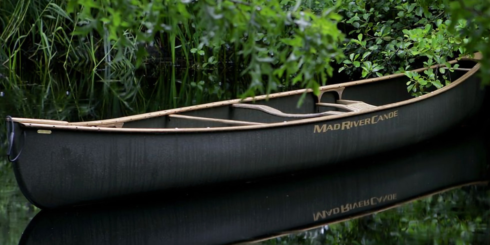 Canoes - You must call to rent 705-268-8069