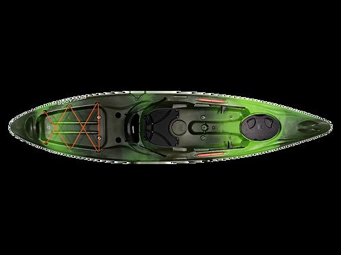 Perception – Pescador Pro 12.0