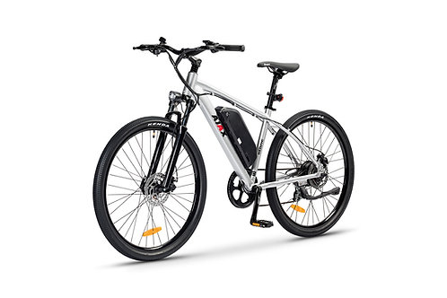 O2 Ride - AJAX MTB