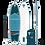 "Thumbnail: SUP – TaheSport – 11'6"" BEACH SUP-YAK"