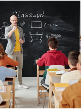 Is Society Forcing Teachers to Change their Role?