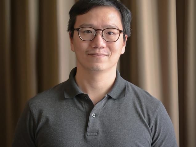 Joe Hien Sia