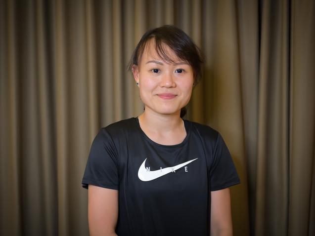 Izzy Cheng Yee Tham