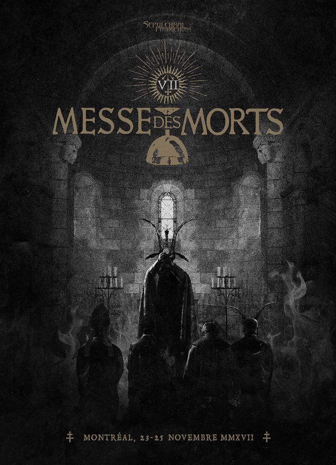 Messe des Morts VII