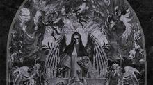MESSE DES MORTS VIII – TORMENTOR