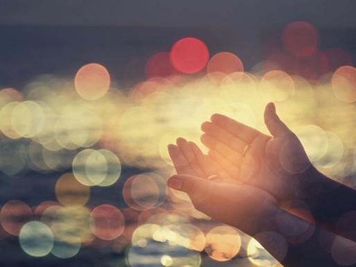 Four Ways God Answers Prayer