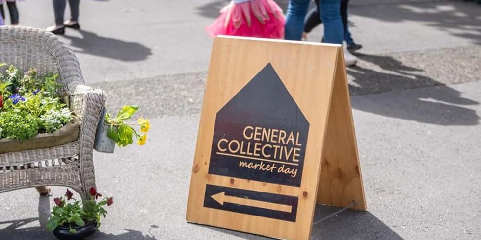 General Collective Ambury Farm