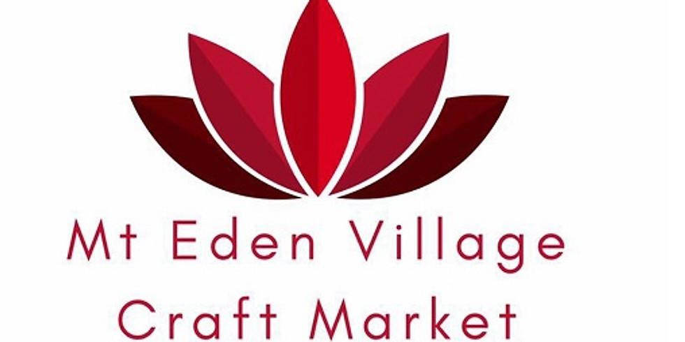 Mt Eden Craft Fair