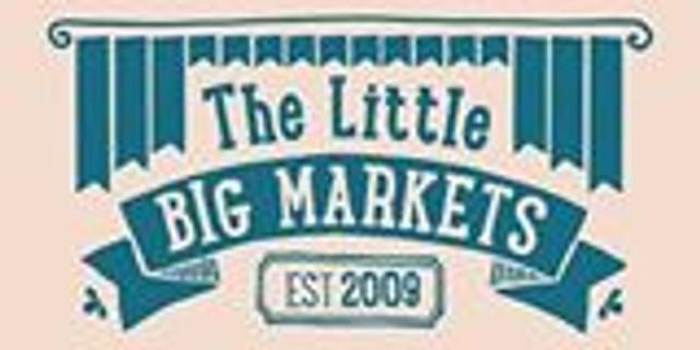 The Little Big Market  Mount Maunganui (at Coronation Park)