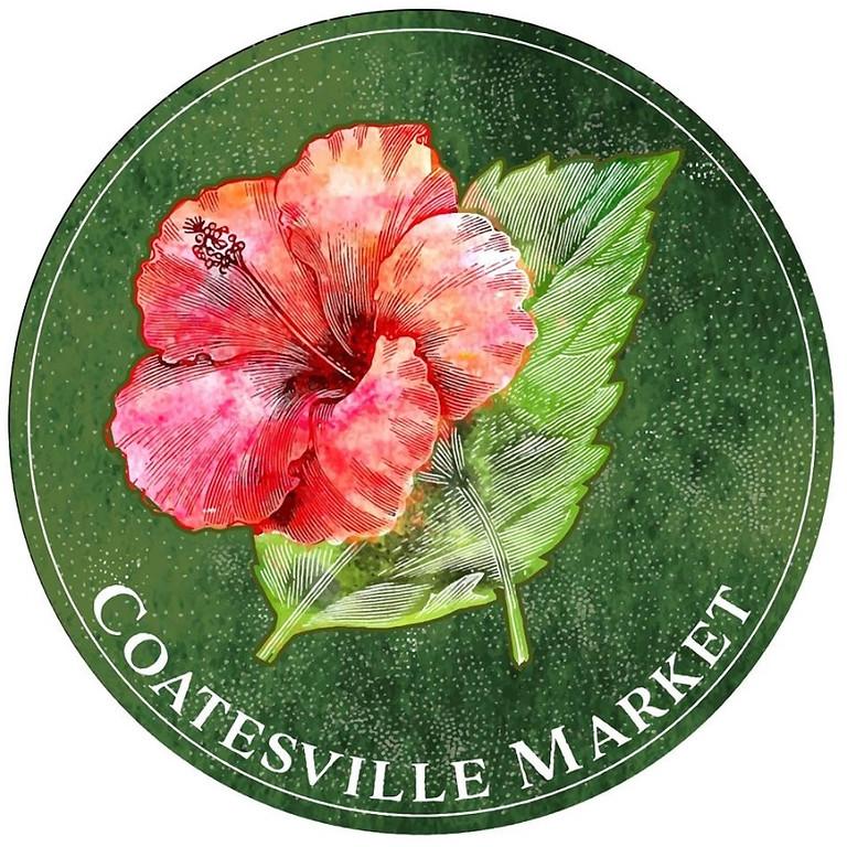 Coatsville Market