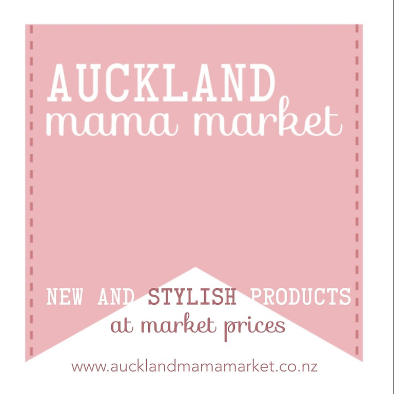 Auckland Mama Market FAIRIES AND SUPERHEROES