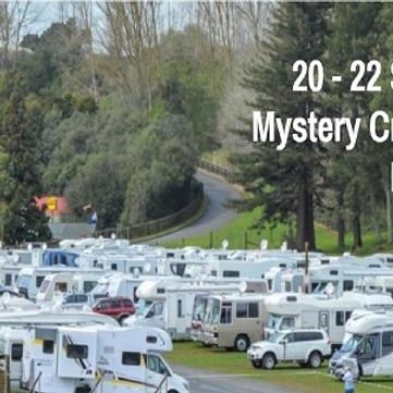 Motorhome Caravan & Leisure Show