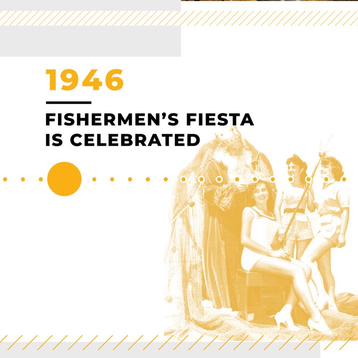 Fisherman's Fiesta is Celebrated