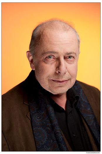 Helmut Wiesinger c Lukas BeckLandestheat