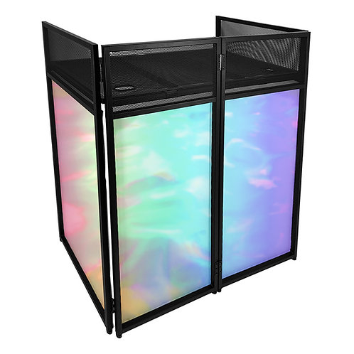 Gorilla DBS Lite Foldable DJ Booth System