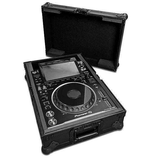 Gorilla DJ Pioneer CDJ3000 Full Flight Case