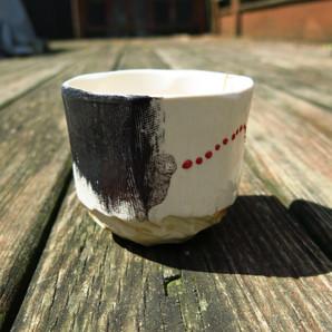"""Cup, """"Yoohoo!"""""""