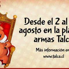 Spot Chancho Muerto 2014 Talca