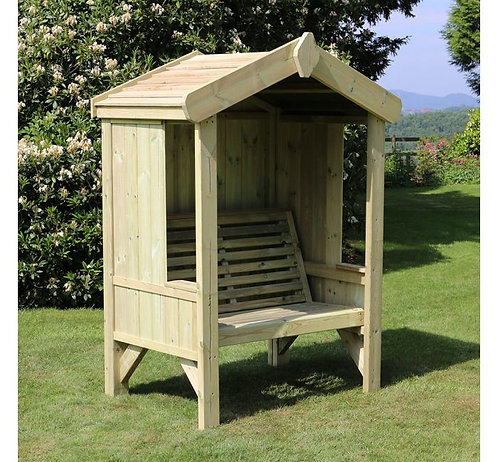 2 seater Cottage arbour