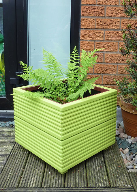 Medium Square Box Planter