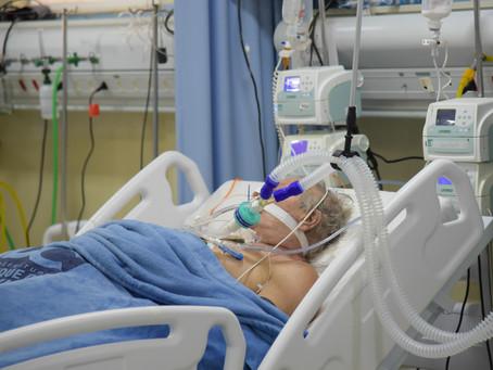 Patients avec formes oxygéno-dépendantes de COVID19 : amélioration du pronostic et de la mortalité