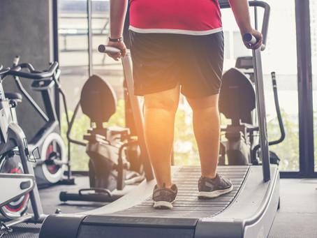 Parce-que l'Activité Physique Adaptée (APA) est primordiale dans le parcours d'un patient obèse !