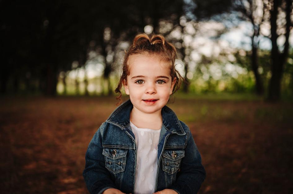 servizio fotografico per bambini ad arezzo