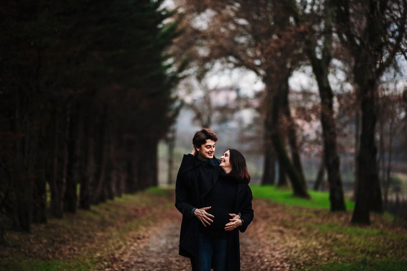 servizio fotografico di gravidanza firenze