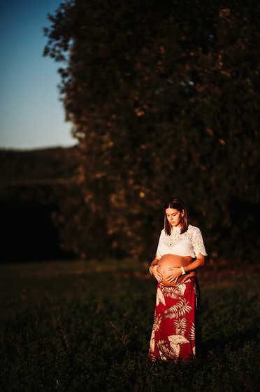 fotografo maternità arezzo