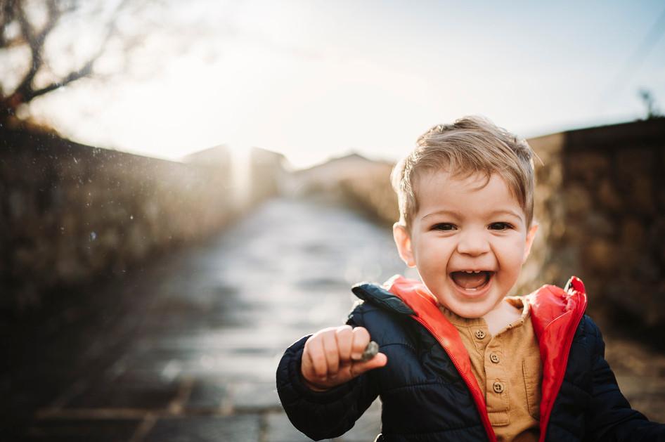 servizio fotografico per bambini montevarchi