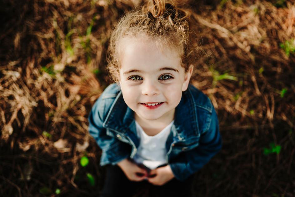servizio fotografico per bambini valdarno