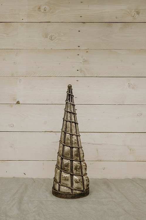 Metal Deco Tree