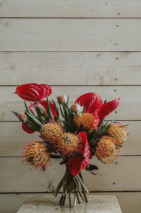 Bouquet Moderno