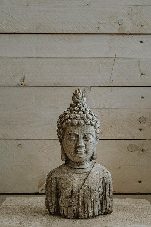 Budda Pietra