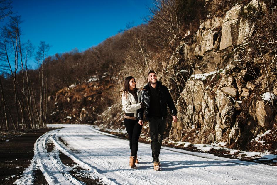 fotografo per servizio fotografico di coppia